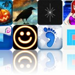 Today's Apps Gone Free: Shoot The Zombirds, Distressed FX, Ecclesia And More