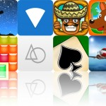 Today's Apps Gone Free: Star Tracker, Viz, Amigo Pancho And More