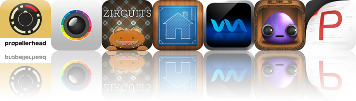 Today's Apps Gone Free: Figure, Booster, Zircsuits And More