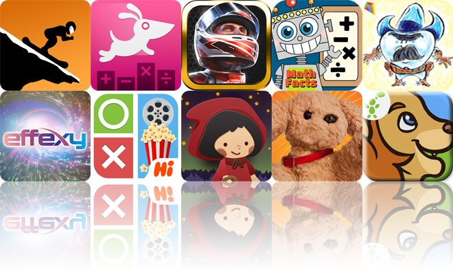 Today's Apps Gone Free: Krashlander, Quick Math, DrawRace 2 And More