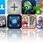 Today's Apps Gone Free: Smart Merge, Tally, Plight Of The Zombie And More