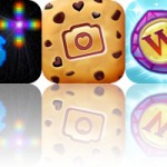 Today's Apps Gone Free: Cover Orange 2, Heart Beat Rate, BlastTrax And More
