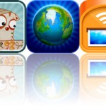 Today's Apps Gone Free: XReminder, Stenosaur, Trauma Ted And More