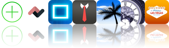 Today's Apps Gone Free: Begin, Amount, Pixldbits And More