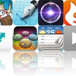 Today's Apps Gone Free: YodelOh Classic, Inkpad, LensLight And More