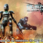 Annihilate Aliens For A Chance To Win A New iPad Or An iTunes Gift Card