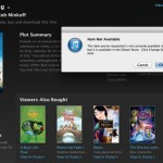 Updated: Some Disney Movies Are No Longer In iTunes Including Titles Previously Purchased
