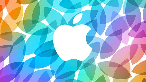 It's Time To Begin: Apple Kicks Off Today's Special Event