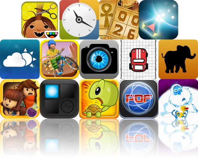 Today's Apps Gone Free: Web To PDF, Static Motion, NoBlink And More