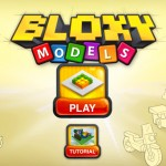 Win Bloxy Models Basic And Become A Better Constructor Brick By Brick