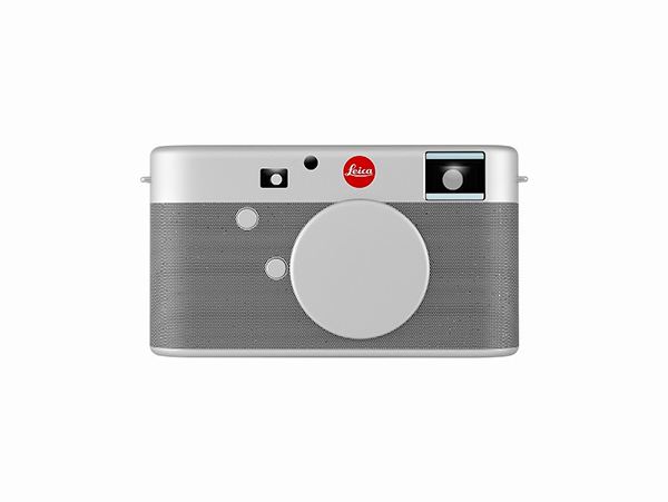 Leica Unveils Jony Ive Designed Camera For A Charity Auction
