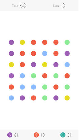 Dots Update Brings An Endless Mode Via In-App Purchase