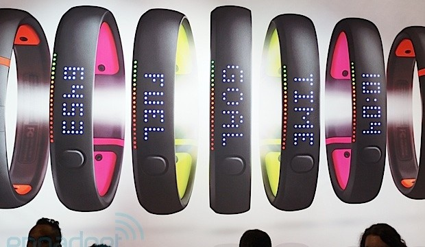 Get Moving As The Nike+ Fuelband SE Is Unveiled