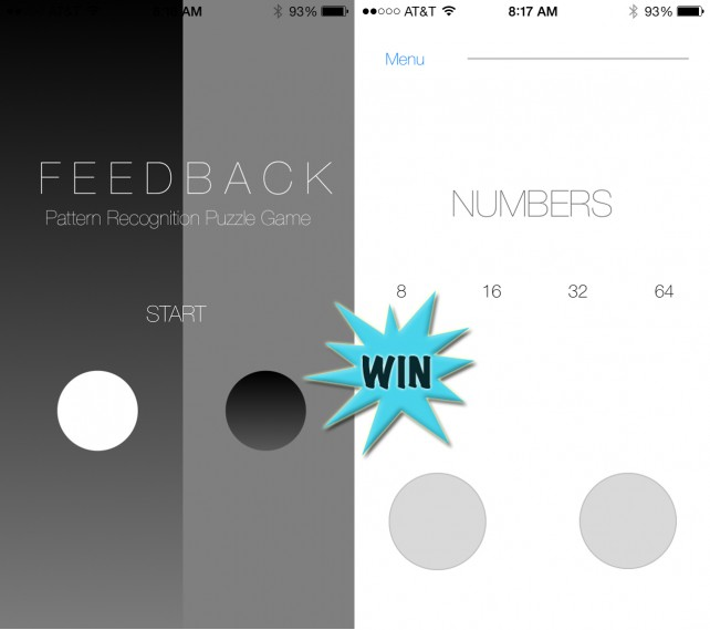 Exercise And Entertain Your Brain By Winning A Copy Of Feedback