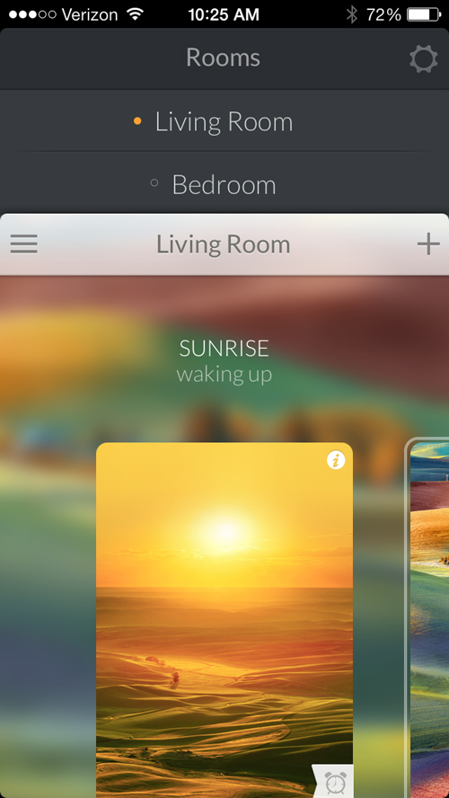 Goldee Brings A New Dimension To The Philips Hue Lighting System