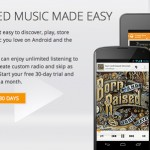 An Official iOS App For Google Play Music All Access Is Slated To Arrive This Month