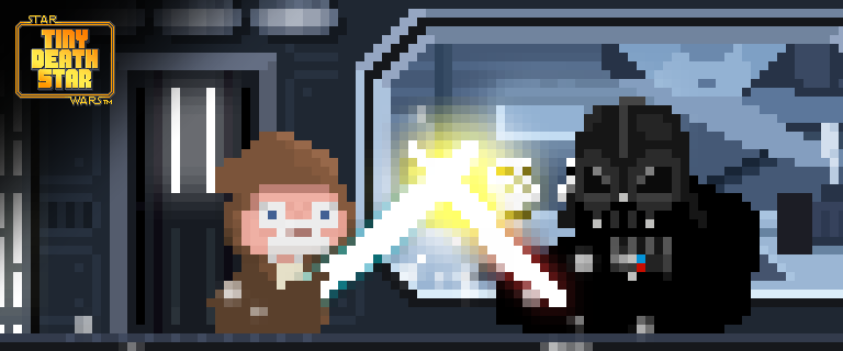 Disney Releases New Images From The Upcoming Star Wars: Tiny Death Star Game