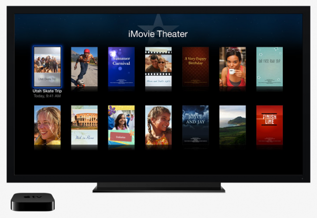 Apple TV Software Updated To Version 6.0.1 With Improved Stability And Performance