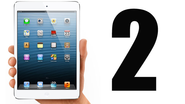 What Apple's iPad Mini 2 Needs To Remain The Best Selling 7-Inch Tablet