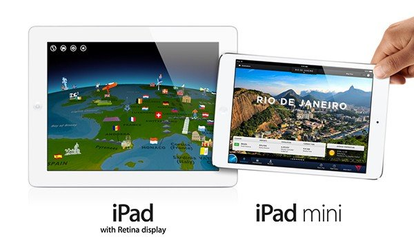 Apple's Fall iPad Event Will Reportedly Take Place On Oct. 22