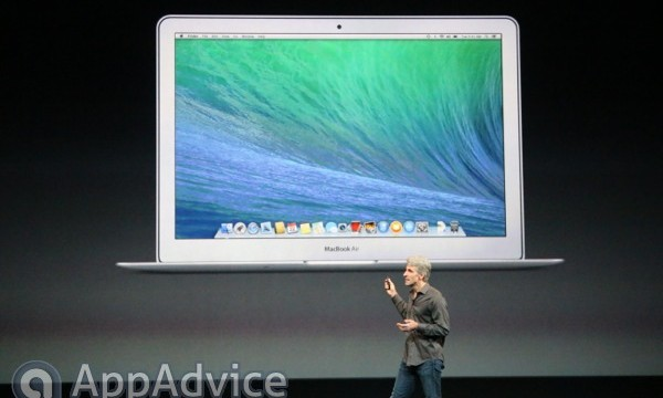 OS X Mavericks Is Available Today As A Free Update