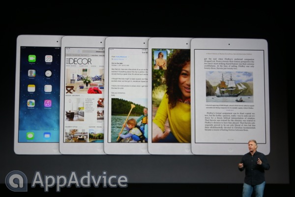 Here's Everything You Need To Know About The iPad mini's Retina Display