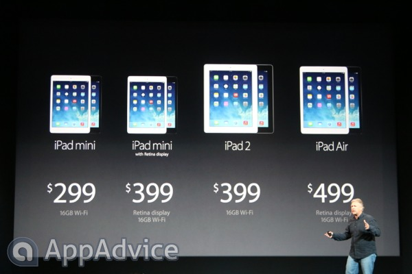 Opinion: Why Apple Is Keeping The iPad 2 Around And Why It's A Ripoff