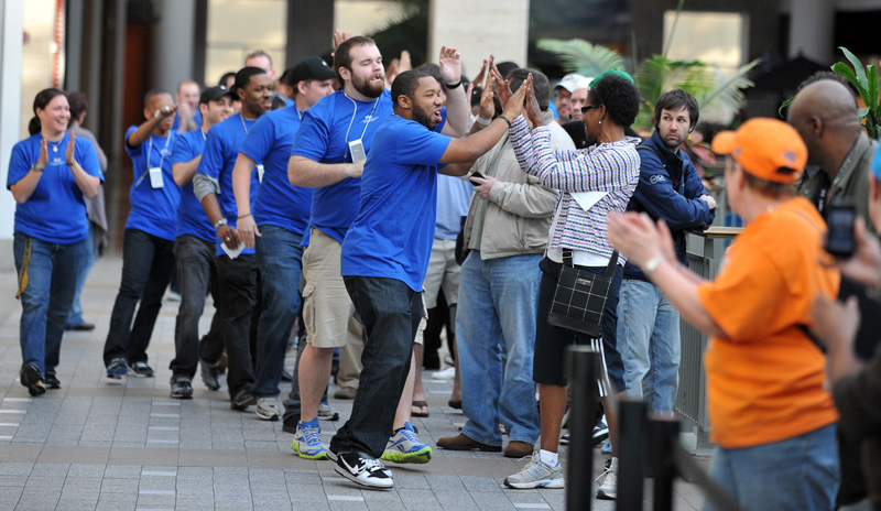 Op-Ed: The End Of Preordering New Apple Products Will Make Us Crazy