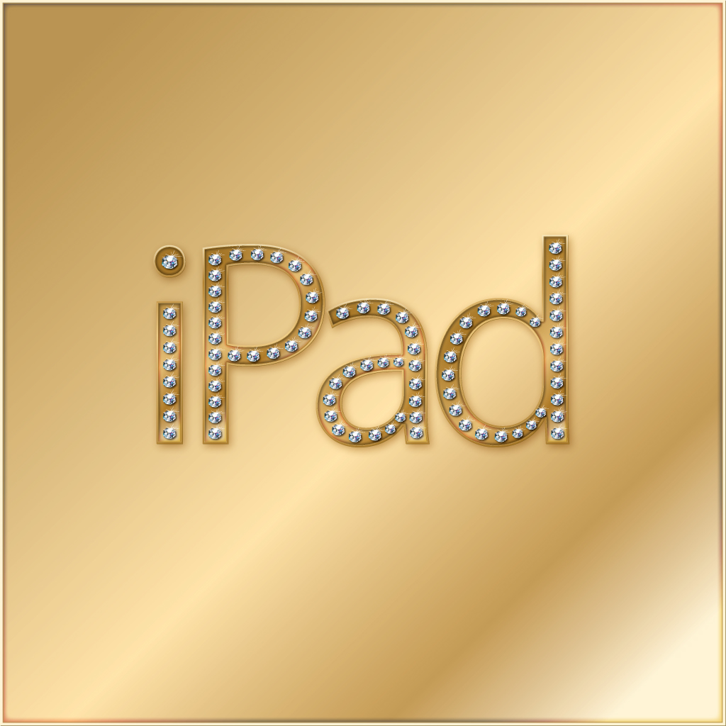 Why Apple Didn't Reveal A Gold iPad In 2013