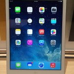 AppAdvice Goes Hands-On With The iPad Air