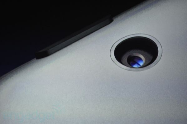Report Says Both The iPad 5 And iPad mini 2 Will Have Improved Cameras