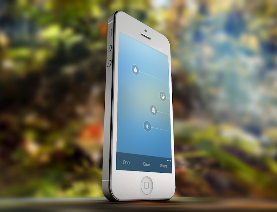 Photos Are Getting Even More Blurry Thanks To Blurify For iPhone And iPad