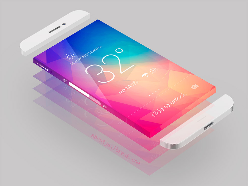Another Report Claims Apple's 'iPhone 6' Will Be A Phablet