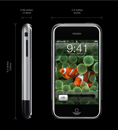 Original iPhone Engineer Offers An Inside Look At The Development Process