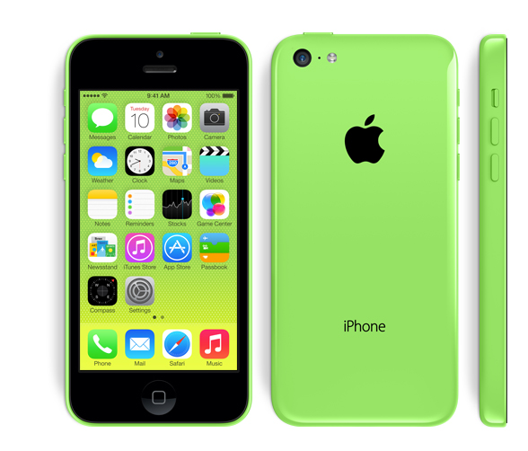 Reliable Analyst Cuts Sales Forecast For The iPhone 5c