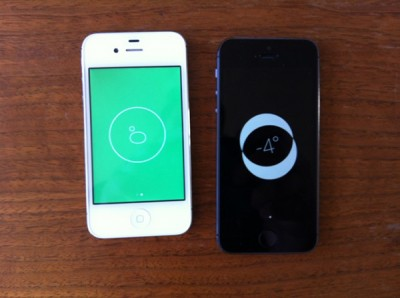Developer Speculates On The iPhone 5s Accelerometer Issues