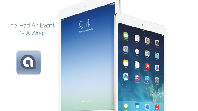 Op-Ed: Apple's iPad Event Was A Welcome Breath Of Fresh Air