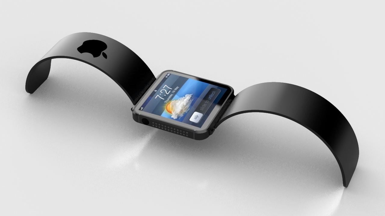 Apple's 'iWatch' Could Add $1 Billion In Profits During The First Year Of Release
