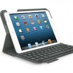 Review: Get Typing With Logitech's Ultrathin Keyboard Folio For The iPad mini