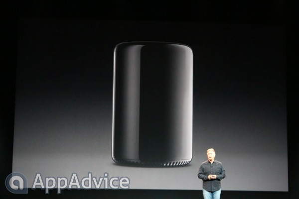 The New Mac Pro Will Arrive In December
