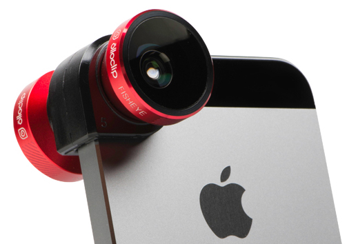Olloclip's New 4-In-1 Attachment Features Two Macro Lenses