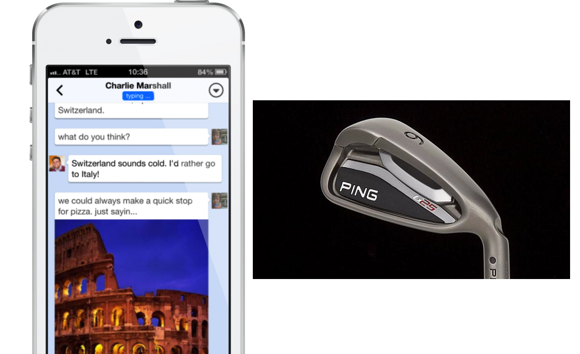 Ping Is Hit With A Golf Ball Delaying Its Launch