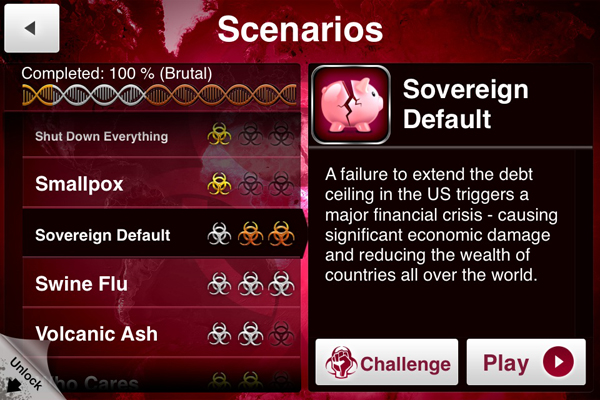 Upcoming Plague Inc. Update Will Usher In 15 New Disease Scenarios