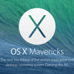 AppleCare Staff Begins OS X Mavericks Training