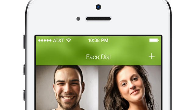 Get Frictionless Access To Your Contacts With Fast Dial