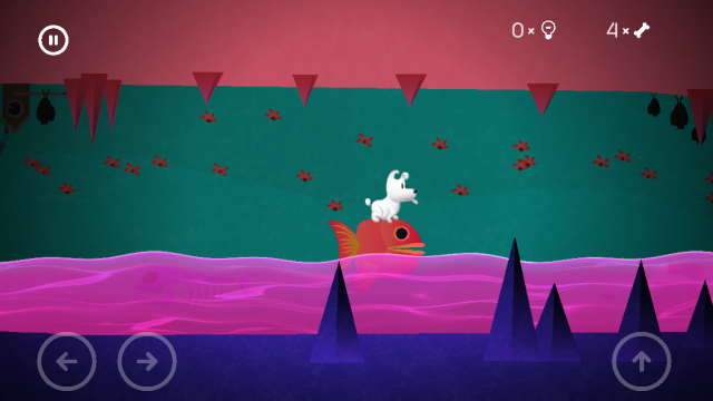 Mimpi Is A Rich And Gorgeous Platformer That Is Full Of Adventure