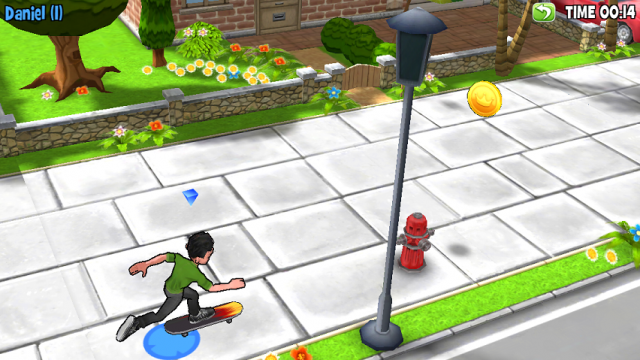 Play An Assortment Of Satisfying Mini-Games In King Of Party