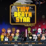 NimbleBit, Disney Collaborate On Star Wars: Tiny Death Star