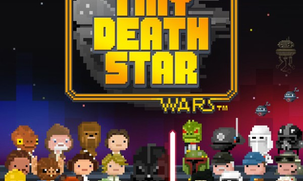 NimbleBit, Disney Collaborate On Star Wars: Tiny Death Star
