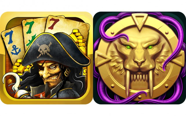 Today's Best Apps: Dead Man's Draw And Empire: The Deck Building Strategy Game